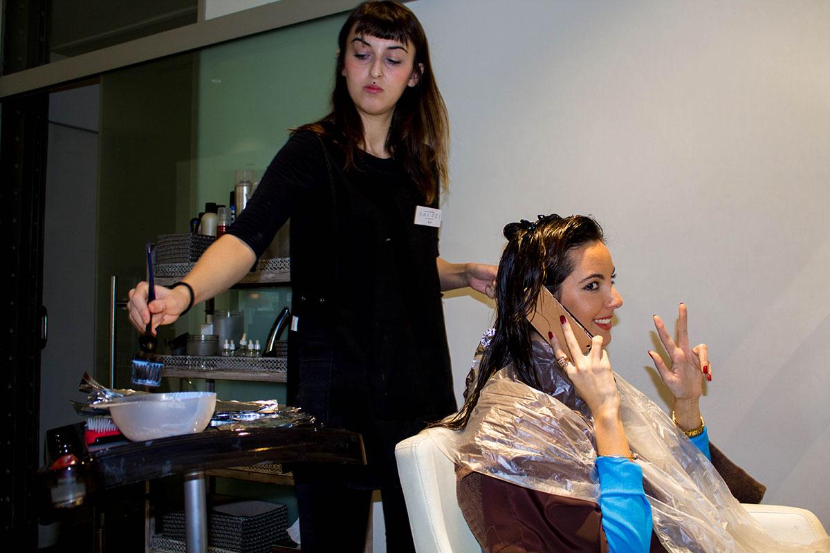 candela-gomez-reflejos-solares-pelo tiger eye hair Madeincandela