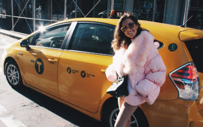 TAXI A MANHATTAN – NEW YORK PARTE 1