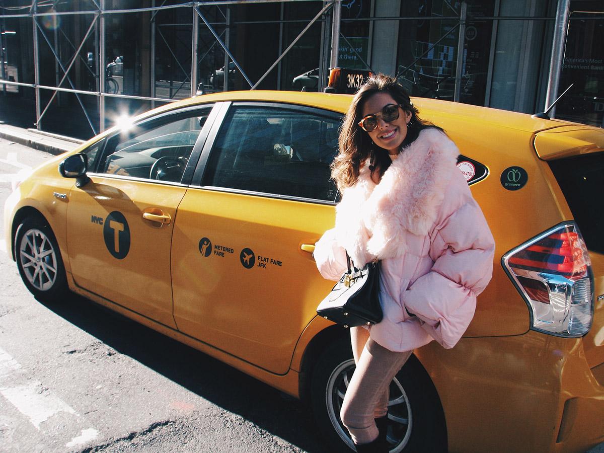 Candela Gomez - Turismo New York Madeincandela