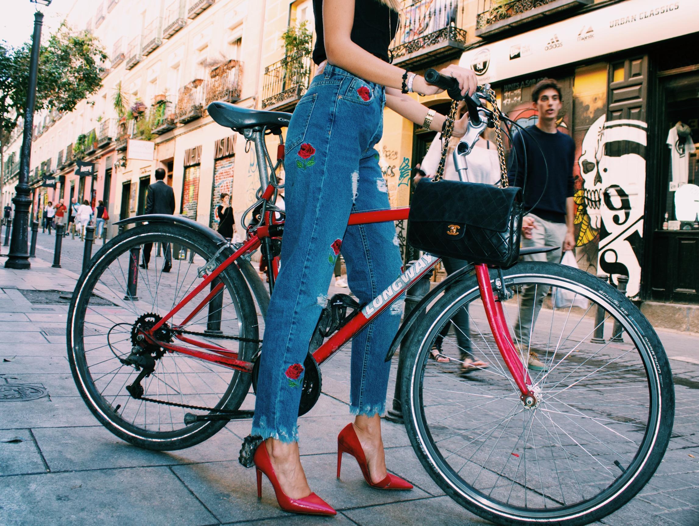 Bicicleta Que es lifestyle