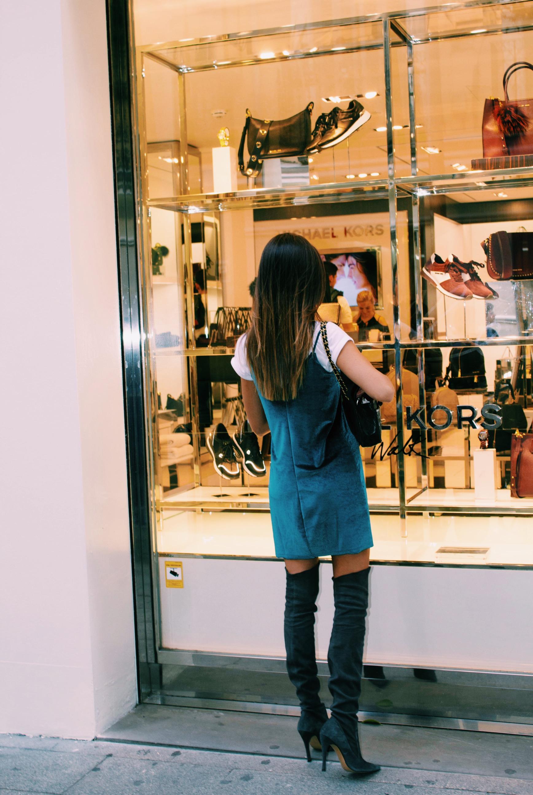 Blog Moda y tendencia Candela Gomez