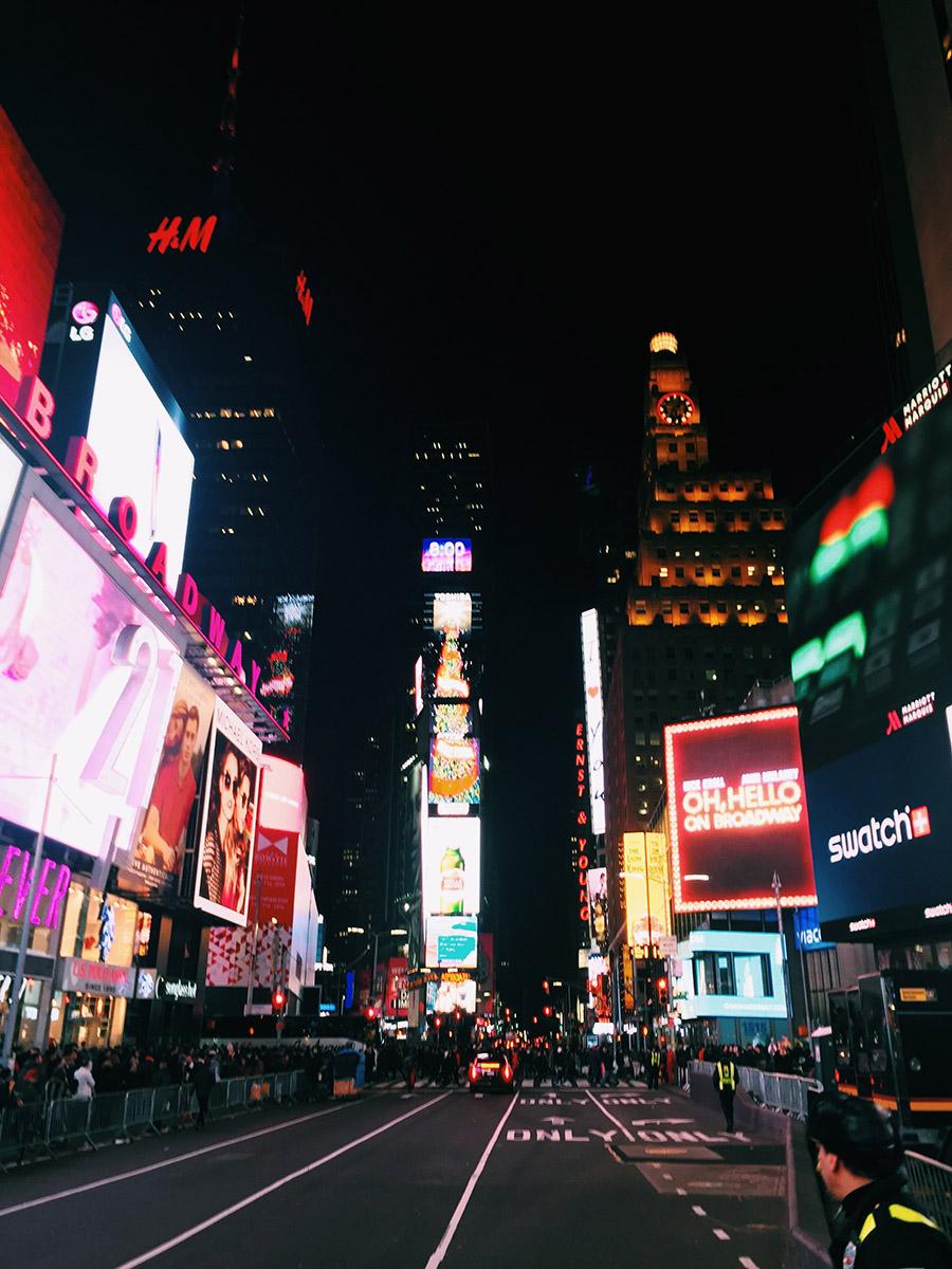 New york calles madeincandela