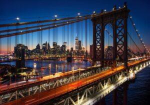 New York puente brooklyn