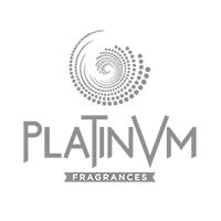 platinvm fragances logo