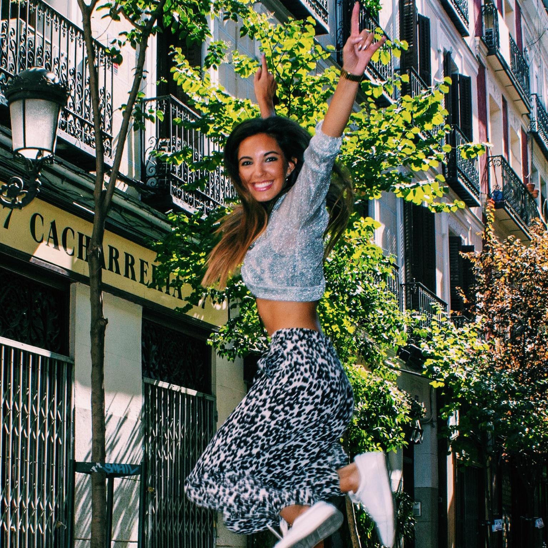 Candela Gomez Moda 2016