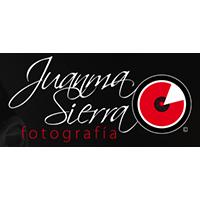 juanma sierra fotografia logo