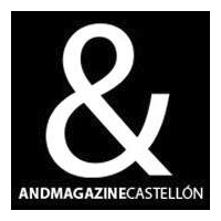 & magazine castellon logo