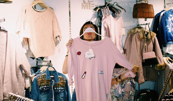 Blogger moda y tendencias Candela Gomez chicas - Madeincandela