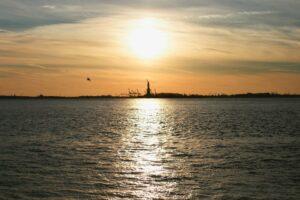 Estatua de la libertad Nueva york Madeincandela