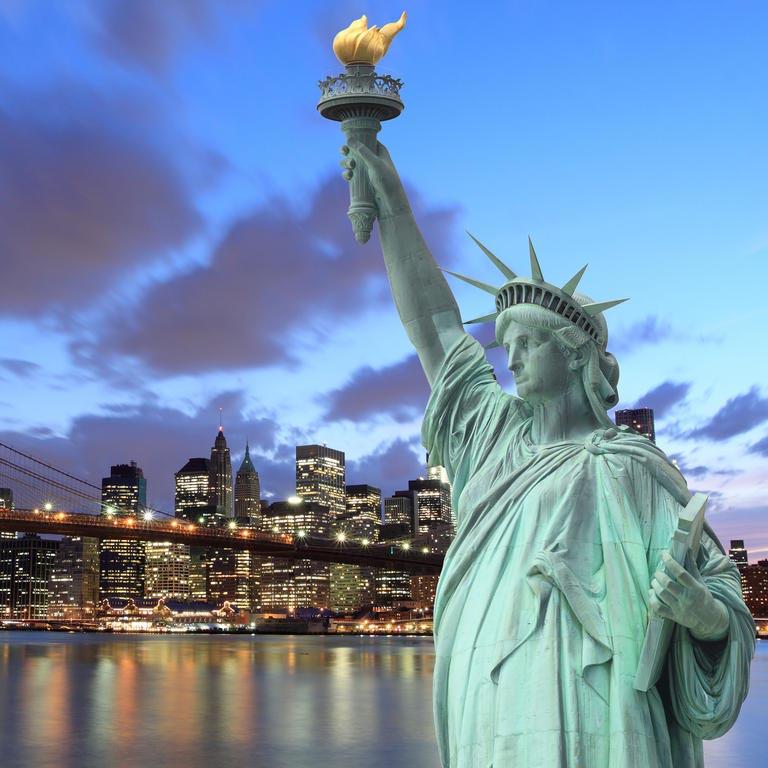 Guía práctica para visitar NEW YORK 2017