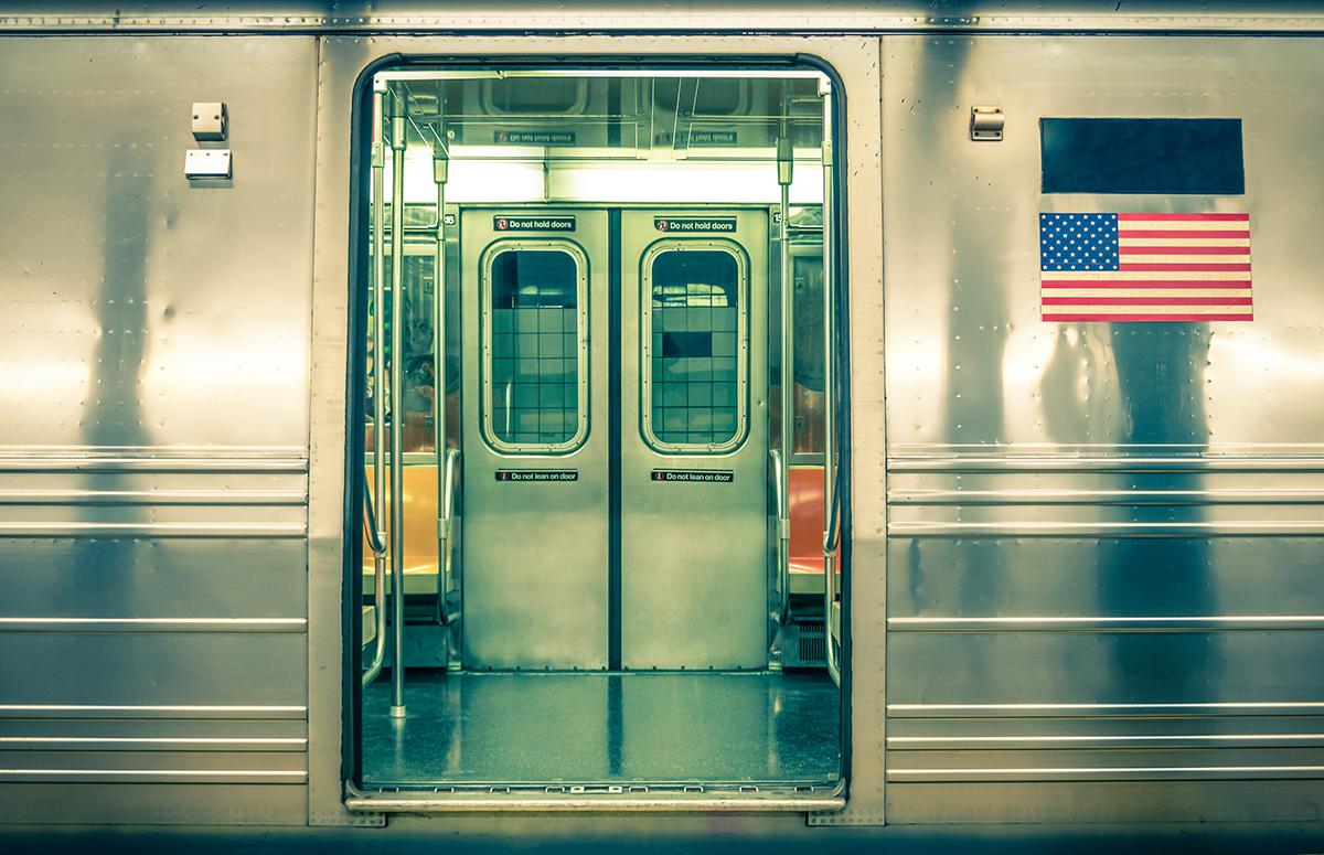 Metro de nuew york 2017 tursimo madeincandela