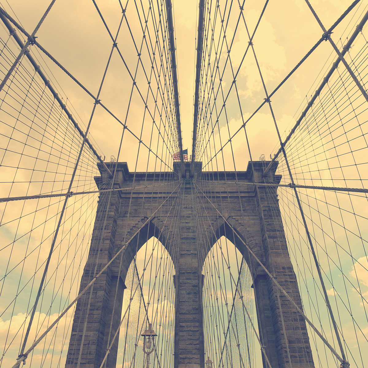 Puente de Brooklyn turismo NEW YORK 2017
