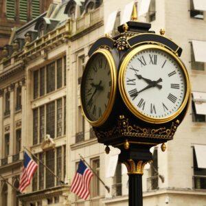 Relog de turismo guia visita New york
