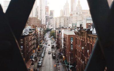 Vivir en NYC – Así es la vida en NYC 2017