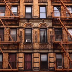townhouse New york city turismo madeincandela