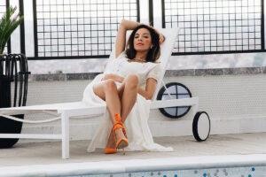 Hotel Emperador piscina - Candela Gomez