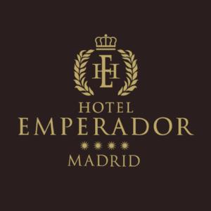 Logo hotel emperador
