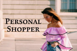 Personal Shopper Candela Gomez