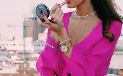 El arte de maquillarse llega con Teeez Cosmetics