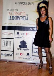 Alejandra-grepi-síndrome-de-Tourette