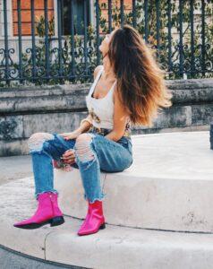 Zapatos-Rosas-Candela-Gomez-2