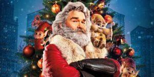 Crónicas de Navidad en Netflix