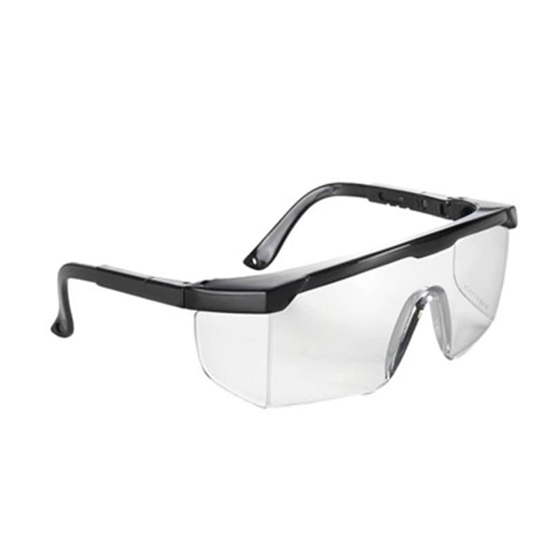 Gafas de Protección Seguridad contra agentes biologicos virales bacterial hongos y de polución