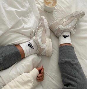 Paula Ordovas zapatillas trainers