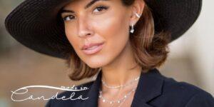 Candela Gomez Herrero influencer Blogger opti