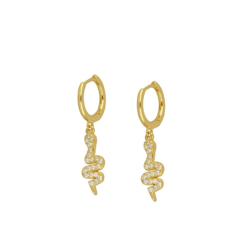 earing anaconda gold